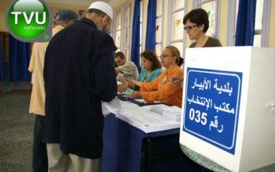 Déploiement de solutions de transmission sans fil pour la couverture des élections en Algérie