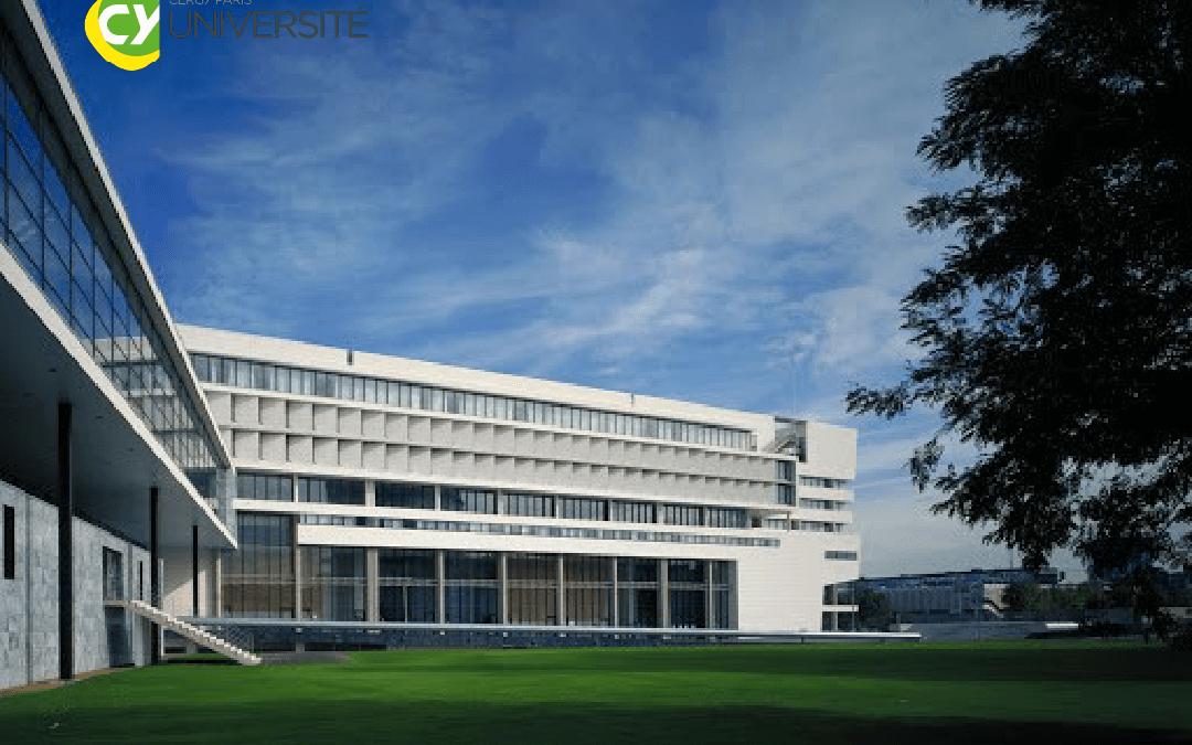 Installations audiovisuelles à l'Université de Cergy